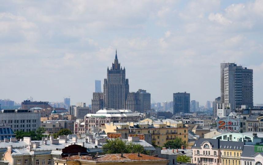 """Даже в условиях самоизоляции москвичи могут получить госуслуги – благодаря электронным сервисам. Фото Василий Кузьмичёнок, """"Metro"""""""