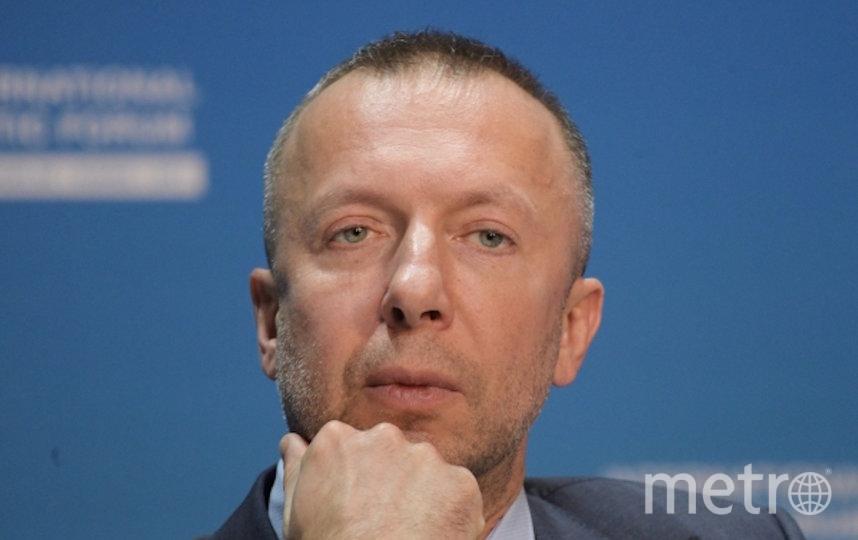 Дмитрий Босов. Фото РИА Новости