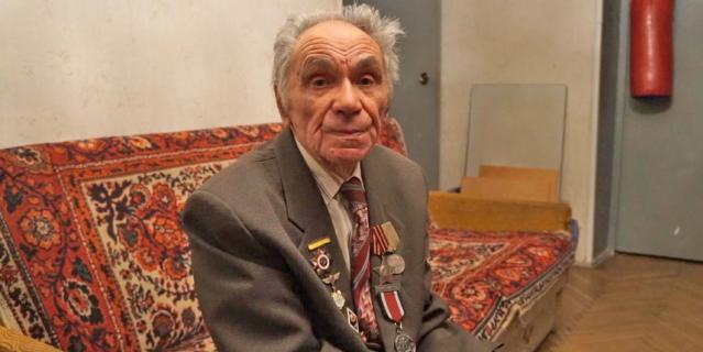 Борис Головчинер.