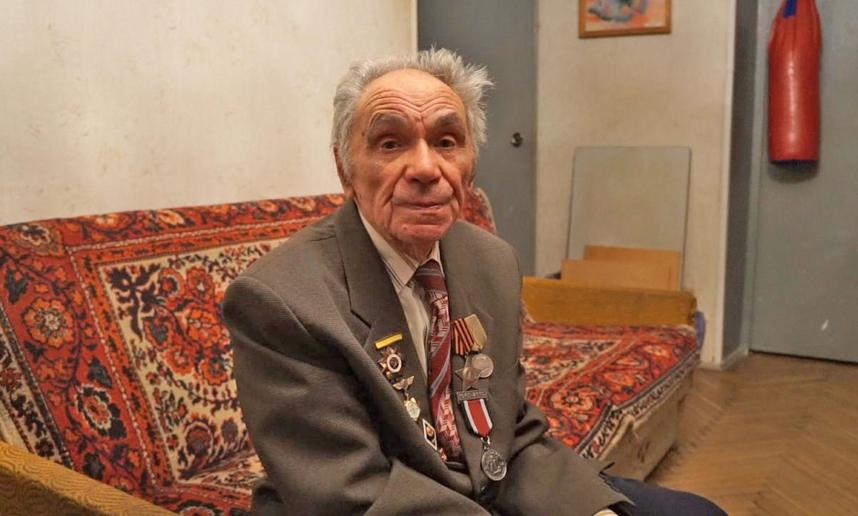 Борис Головчинер. Фото Представлено героем публикации