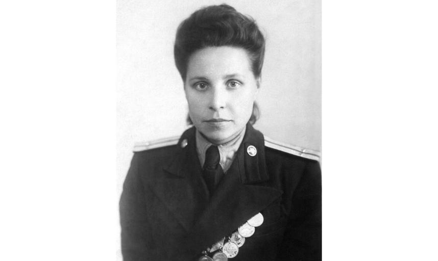 Мария Анфилофьева. Фото Представлено героем публикации