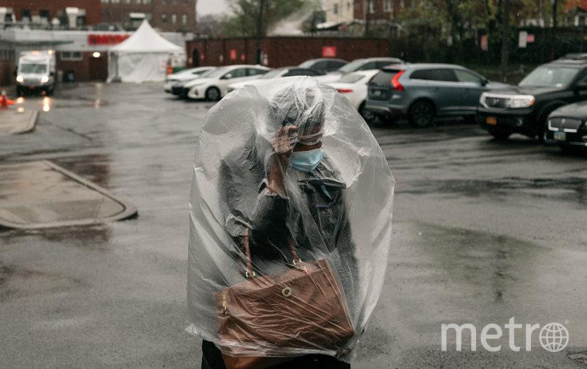 Пандемия коронавируса замедлила борьбу с одноразовым пластиком. Фото Getty