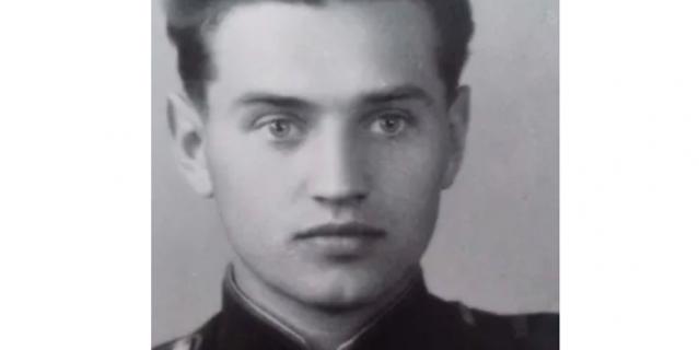 Сызоненко Василий Яковлевич.