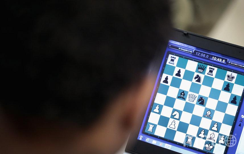 Всего планируется провести 220 открытых турниров по различным компьютерным дисциплинам и шахматам. Фото Getty