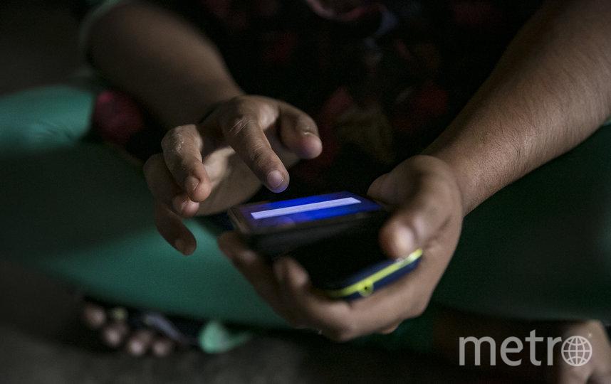 Звонки от женщин поступали на горячие линии и в полицейские участки. Фото Getty