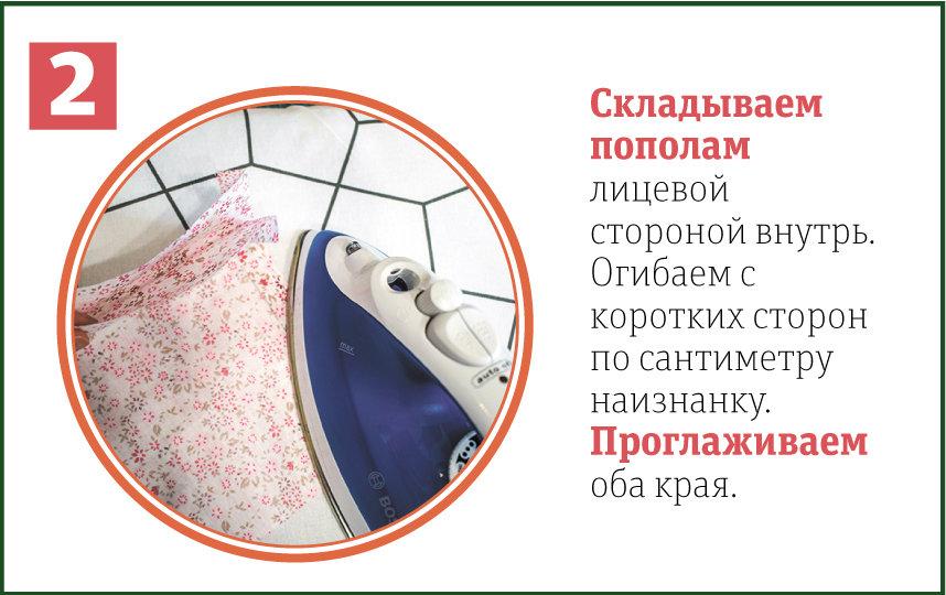 """Шьём маску без швейной машинки и без особых усилий. Фото Инфографика Павла Киреева, """"Metro"""""""