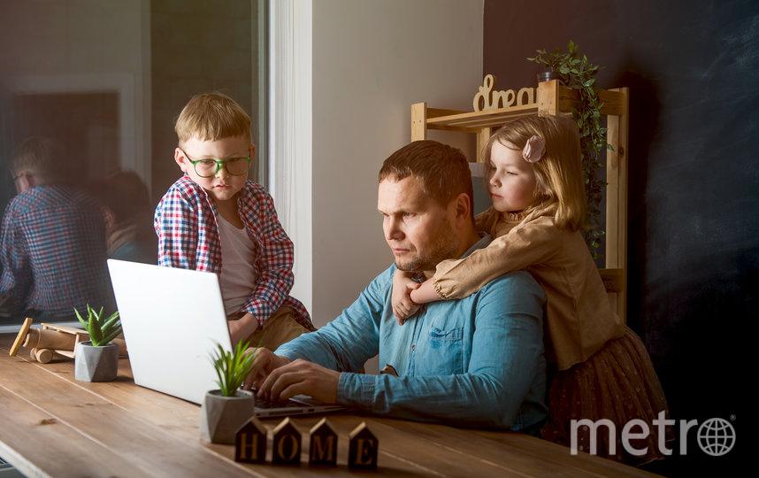Не все россияне хотят вернуться в офис с удалённой работы. Фото shutterstock
