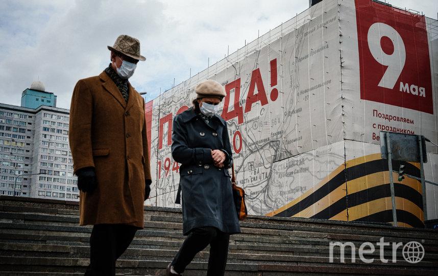 Эпидемиолог развеял некоторые мифы о масках. Фото AFP