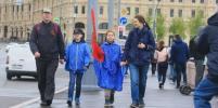Москвичи нарушили самоизоляцию из-за Парада Победы: фото