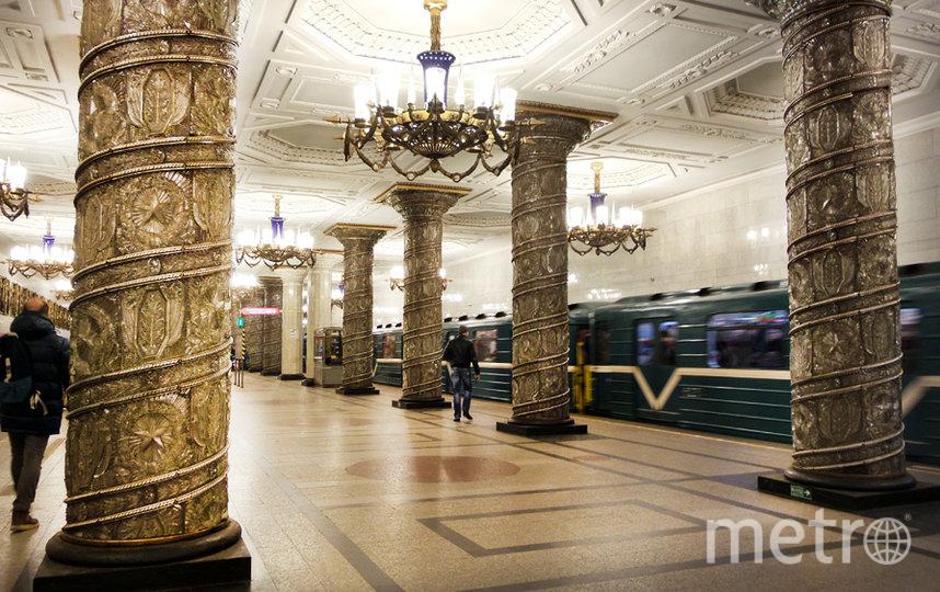 """Метро будет работать на вход до 22:00. Фото """"Metro"""""""