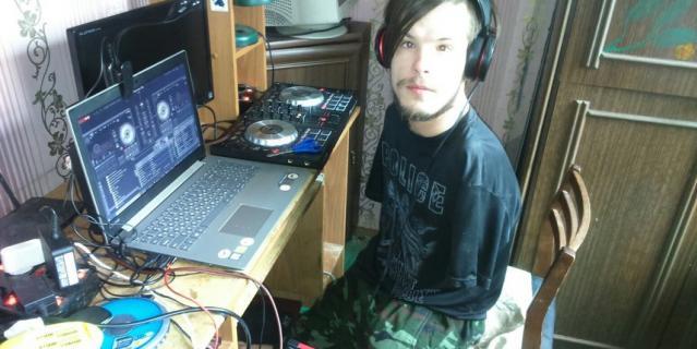 DJ Master Bo.