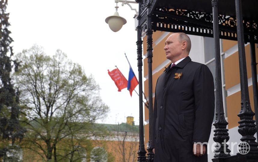 Владимир Путин в очередной раз обратился к россиянам. Фото pixabay.com