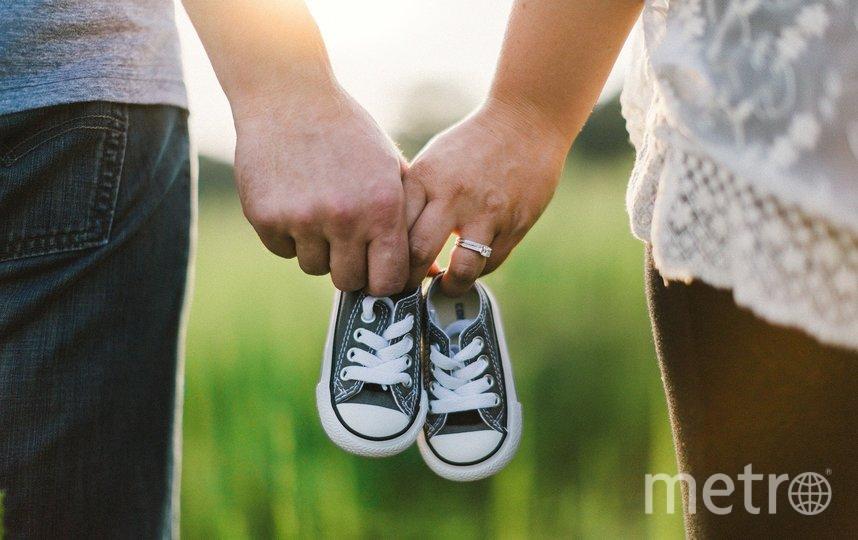 Семьи с детьми получат выплаты от государства в связи с пандемией коронавируса. Фото pixabay.com