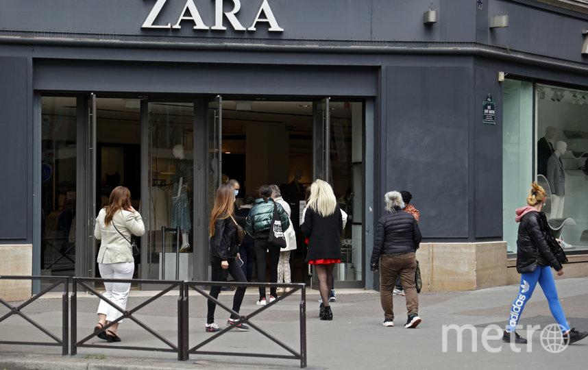 Во Франции люди впервые за несколько недель смогут выйти на улицу без оформления специального разрешения. Фото AFP