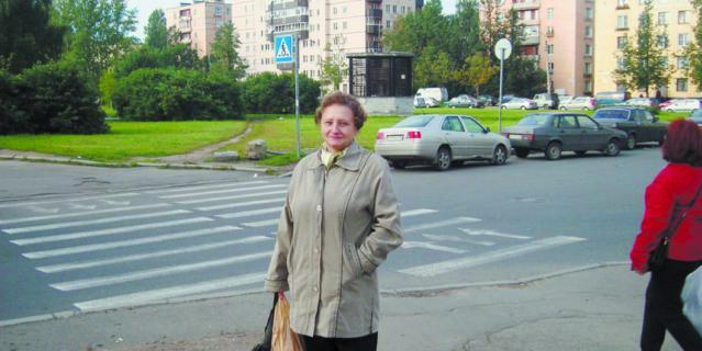 3 мая Ларису Алексеевну забрали в больницу на Костюшко, после чего в Мариинскую больницу.