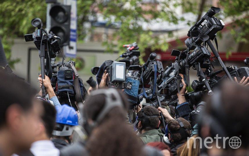 Коронавирус был обнаружен также у 200 сотрудников СМИ в стране. Фото Pixabay