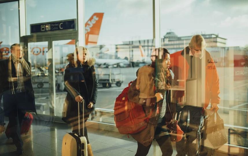 В летнем сезоне планируются дополнительные рейсы по России. Фото Pixabay