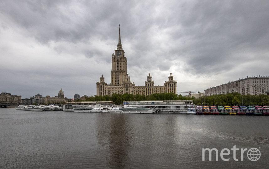 В настоящее время Россия вышла на второе место в мире по количеству заболевших коронавирусом. Фото AFP