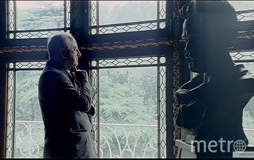 """Кадр из фильма """"Величайший кутюрье"""" (2007). Фото """"Пионер"""", kinopoisk.ru"""