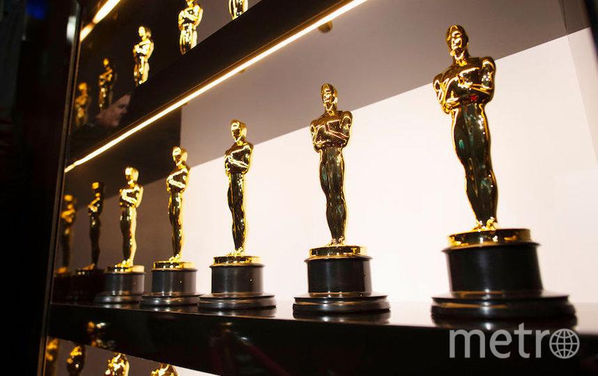 "Премия ""Оскар"" должна пройти в 93-й раз. Фото Getty"