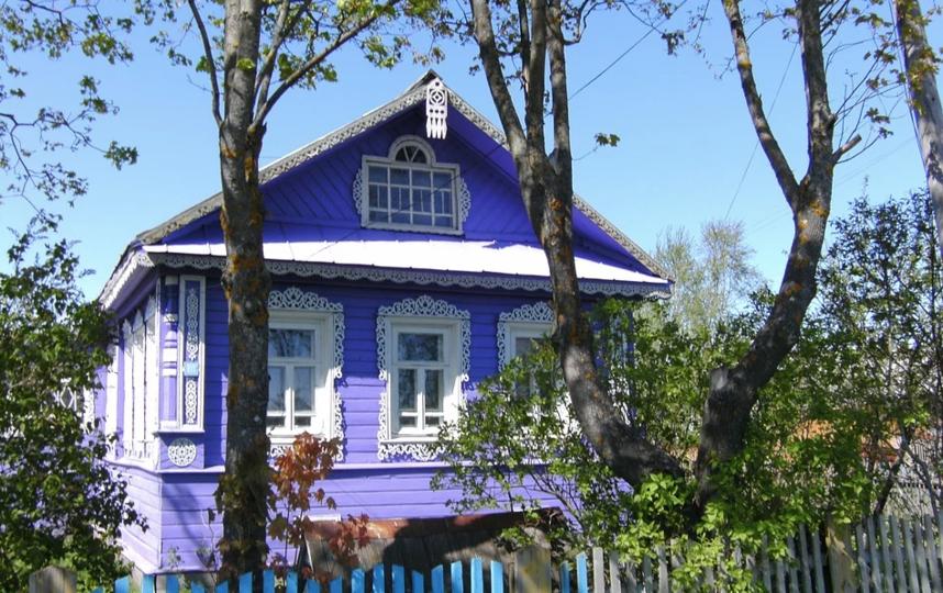 Россияне стремятся проводить время вдали от города. Фото Pixabay
