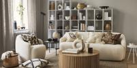 Хранение и порядок: Выбираем красивые корзины, коробки и шкатулки для дома