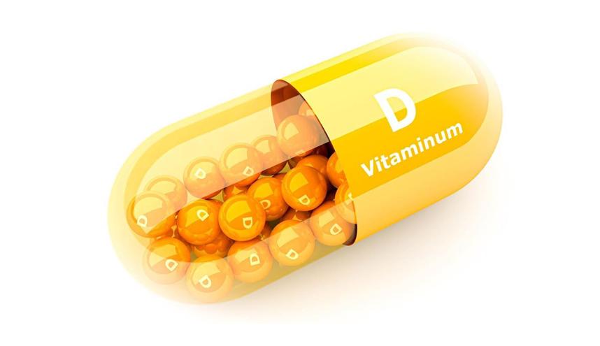 Учёные считают витамин D возможной профилактикой осложнений при коронавирусе. Фото instagram.com/pediatr_shanikov