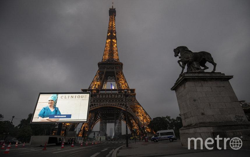 12 мая во всем мире отмечается день медсестры. Фото AFP