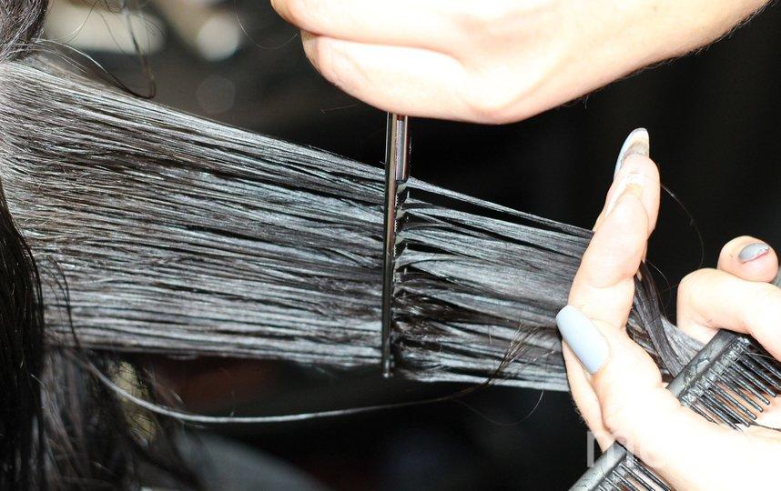 В некоторых регионах с ограничениями открылись парикмахерские. Фото pixabay.com