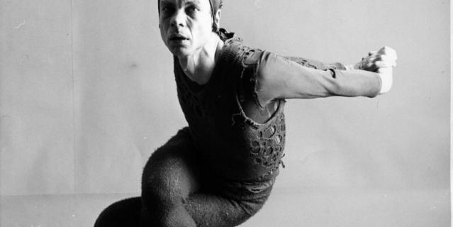 """Фильм """"Каннингем"""" был снят к 100-летию известного американского хореографа Мерса Каннингема."""
