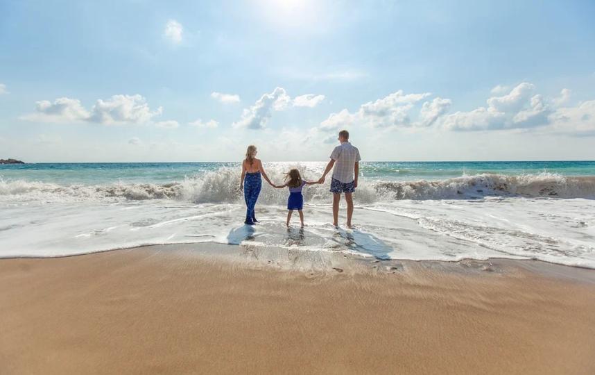 Почти 60% россиян готовы отказаться от летнего отпуска. Фото Pixabay