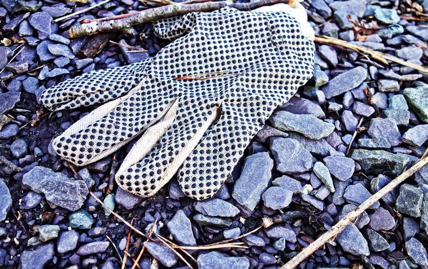 Тканевые перчатки могут заменить одноразовые в качестве профилактики распространений коронавируса. Фото Pixabay