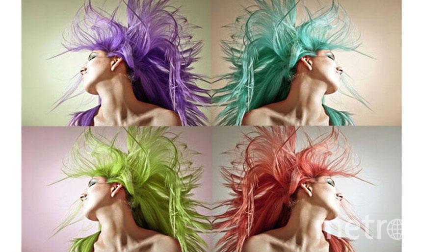 Эксперты попытались объяснить, почему в открывшихся салонах запрещено красить волосы. Фото Pixabay