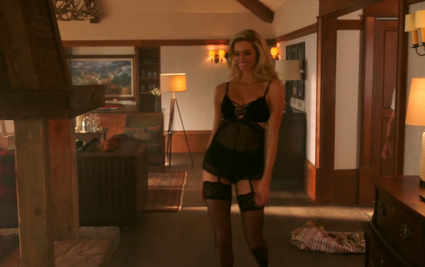 """Секс после смерти. Фото Prime video, """"Metro"""""""