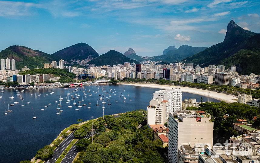 Бразилия – самая пострадавшая от Covid-19 страна Латинской Америки. Фото Getty