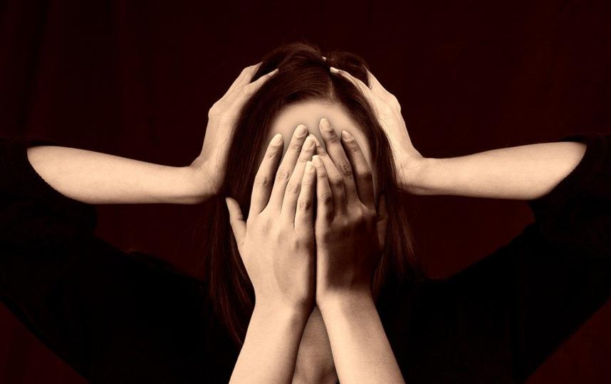 Во время самоизоляции уровень тревожности у многих людей повышается. Фото pixabay.com