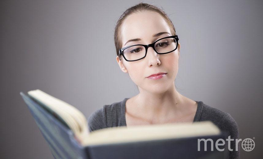 Мы решили выяснить, что читают пользователи соцсетей. Листайте! Фото Pixabay