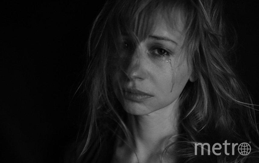 Проблема домашнего насилия всегда стояла остро в России. Фото pixabay