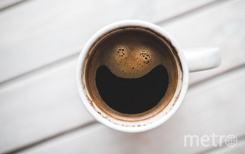 Кофе – один из самых популярных напитков в мире. Фото Pixabay