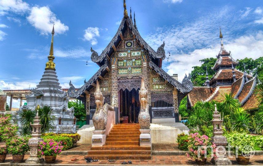 """Таиланд любят за возможность понежиться на пляже и эксурсии. Фото pixabay.com, """"Metro"""""""