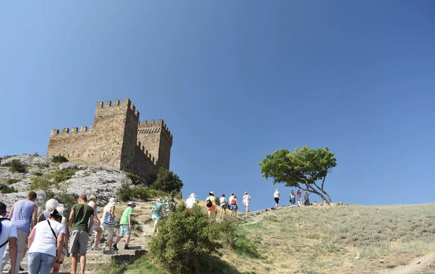 Власти Крыма и Краснодарского края примут решение об открытии туристической отрасли до 1 июня. Фото Pixabay