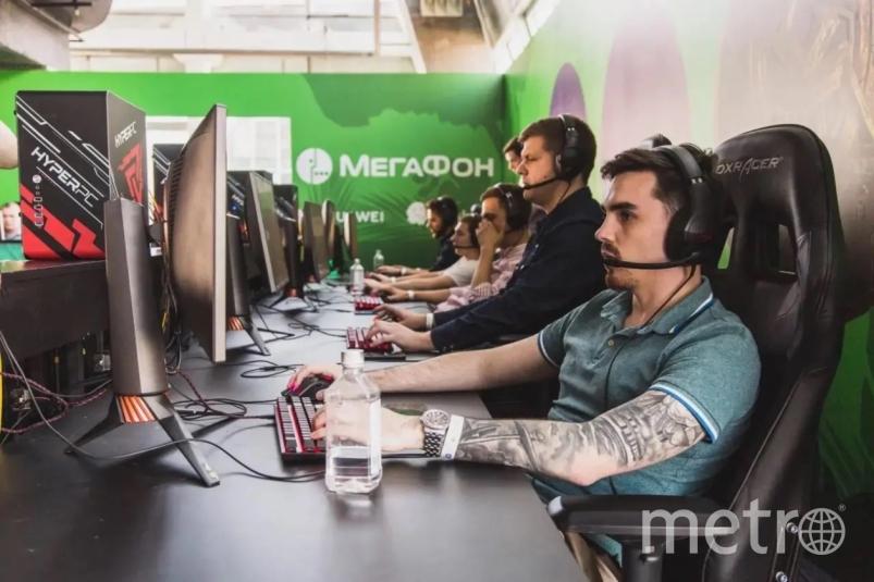 """Пользователям портала """"МегаФон Игры"""" теперь доступны эксклюзивные наборы для популярных шутеров и онлайн-игр."""