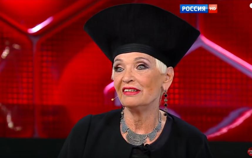 Светлана Светличная сейчас. Фото Скриншот Youtube