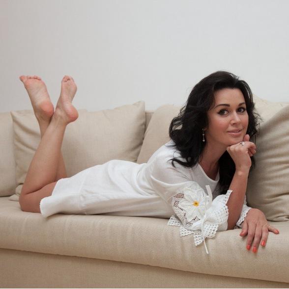 Анастасия Заворотнюк. Фото скриншот: instagram.com/a_zavorotnyuk/