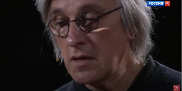 Дмитрий Крымов.