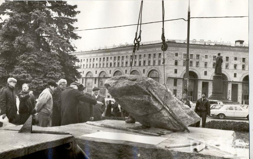 """На лекции вы узнаете о прошлом нашей страны. Фото topos.memo.ru/page/tours/, """"Metro"""""""