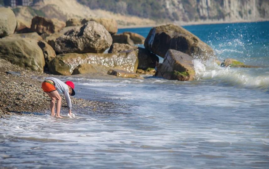 На пляжах в Сочи введут социальное дистанцирование. Фото Pixabay