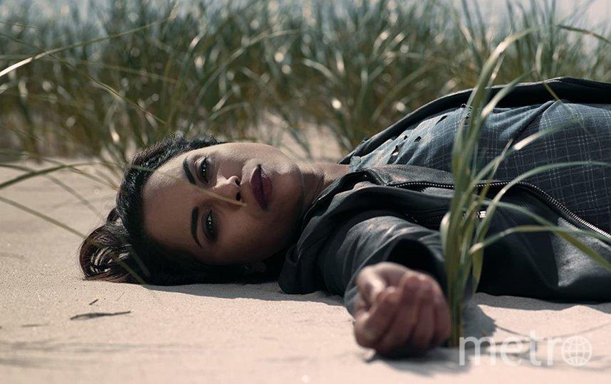 """Кадр из сериала """"Кайфтаун"""". Фото HBO, """"Metro"""""""