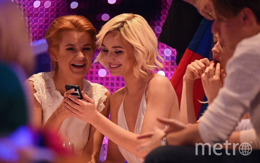 Евровидение 2015. Фото Getty