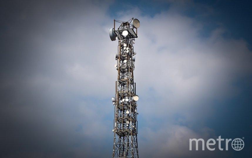 Технически строить сеть 5G можно на любом из диапазонов частот. Фото Pixabay
